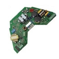 Ventilatiebox onderdelen