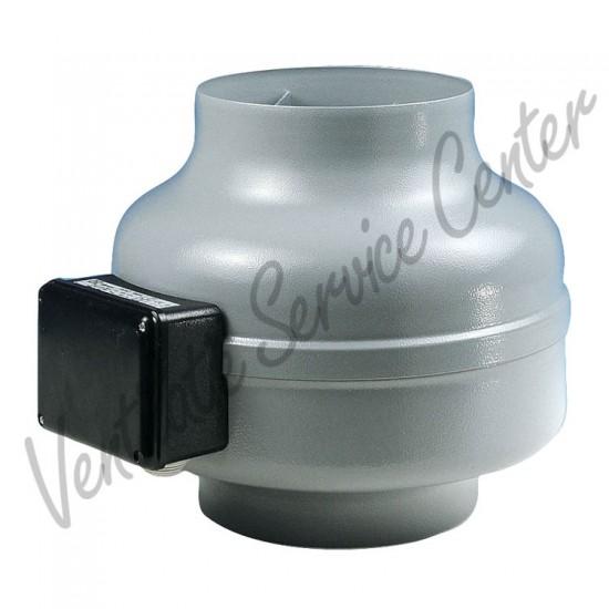 Itho buisventilator BUV 100 A excl. beugel 380-4000 (Buisventilatoren)