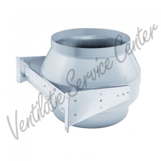 Itho buisventilator BUV 160 A excl. beugel 380-4060 (Buisventilatoren)
