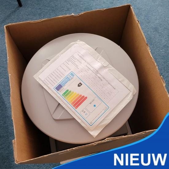 Zehnder WPVD(e) 19 dakventilator met draadloze bediening NIEUW (Dakventilatie)