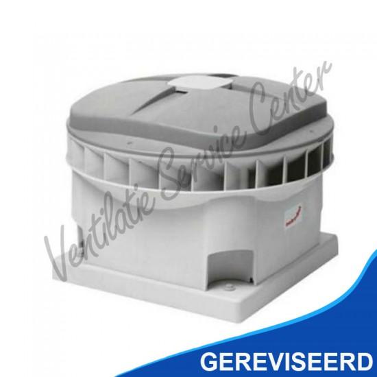 Zehnder MX110D+WS dakventilator gereviseerd (Dakventilatie)