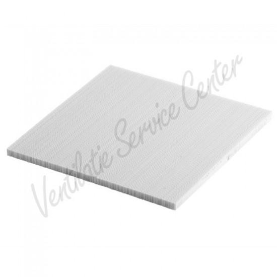 Vasco filterset 230 x 230 voor D300E en D400II 11VE50350 (Filters)