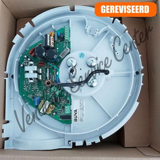 GEREVISEERDE BUVA BOXSTREAM type 1 motordeel servicedeel (Ventilatieboxonderdelen)