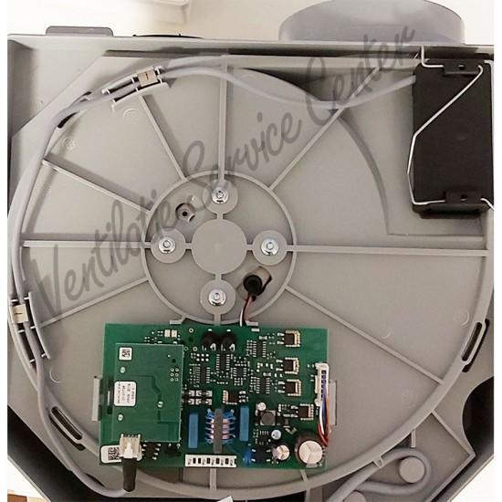 Itho Daalderop Co2 inbouwsensor tbv CVE inclusief bevestiging 04-00048 (Regelingen)