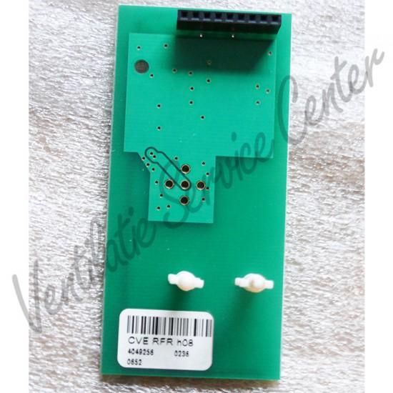 Itho Daalderop draadloze ontvanger 536-0110 NIEUW (Ventilatiebox onderdelen)