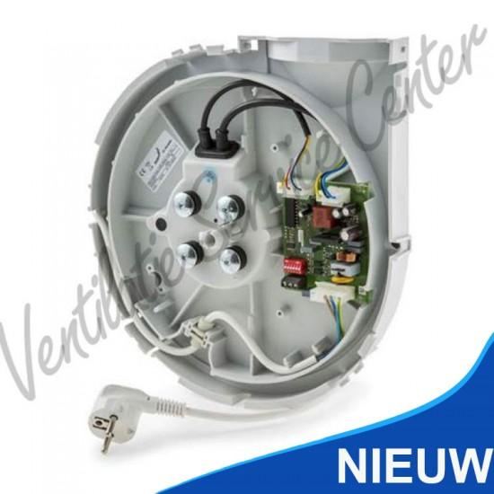 Zehnder motordeel Comfofan incl. euro stekker 400200501 (Ventilatieboxonderdelen)