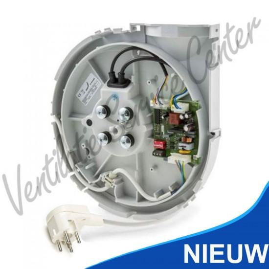 Zehnder motordeel Comfofan incl. perilex steker 400200502 (Ventilatieboxonderdelen)