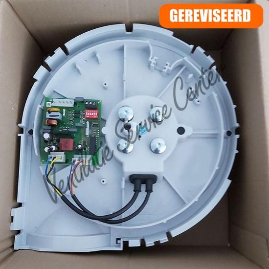 GEREVISEERDE Zehnder Comfofan S motor servicedeel  (Ventilatieboxonderdelen)