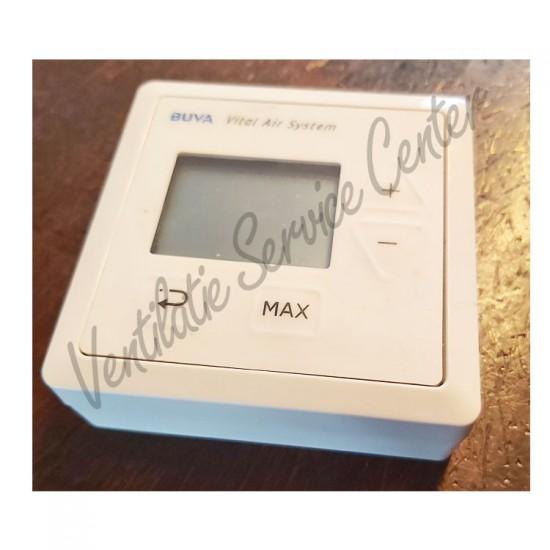 Buva Boxstream digitale afstandsbediening rf met batterijen opbouwdeel (Regelingen)