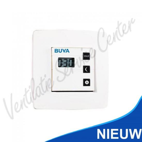 Buva Qstream basisbediening 2.0 batterijgevoed (Regelingen)