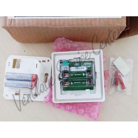 Buva Boxstream digitale afstandsbediening rf met batterijen NIEUW (Regelingen)