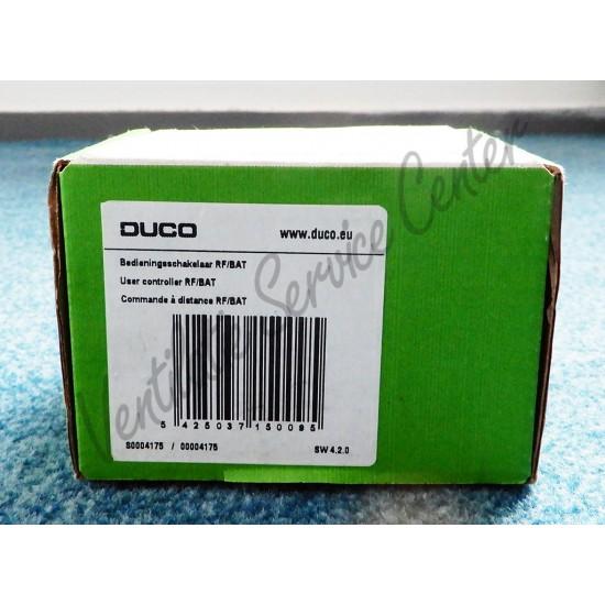 Duco rf zender batterij gevoede bedieningsschakelaar 00004175
