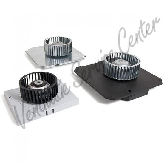Reparatie revisie van uw ventilatiemotor ORCON lagers vervangen (Ventilatiebox reparatie)