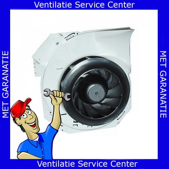 Reparatie revisie van uw ventilatiemotor ITHO CVE ECO lagers vervangen (Ventilatiebox reparatie)