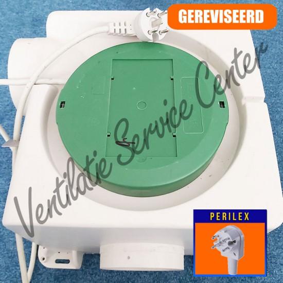 Stork woonhuis ventilatiebox CMLe 14/136p met perilex stekker (Woonhuisventilatie)