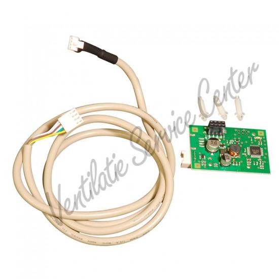 Itho Daalderop I2C optieprint CO2-sensor DemandFlow 536-0430 (Ventilatiebox onderdelen)