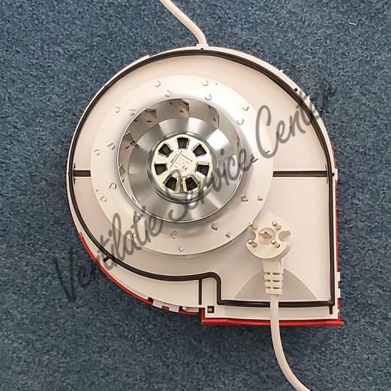 Zehnder Stork gereviseerde ventilatiebox Comfofan S met perilex stekker en draadloze zender (Woonhuisventilatie)